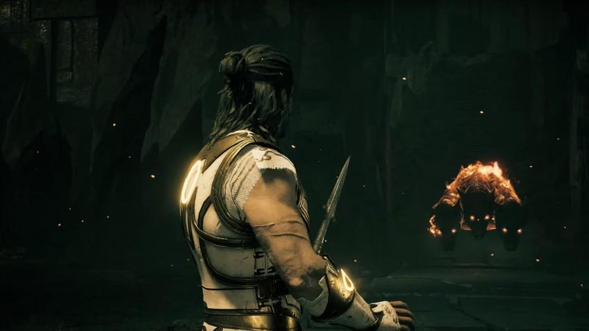 Свежие кадры и подробности второго эпизода «Судьбы Атлантиды» для Assassin's Creed Odyssey