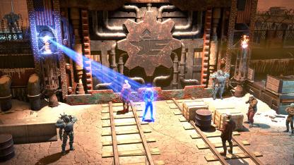 Дополнению Wasteland 3: The Battle of Steeltown посвятили новый трейлер