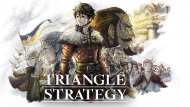 Triangle Strategy выйдет на Nintendo Switch в марте следующего года