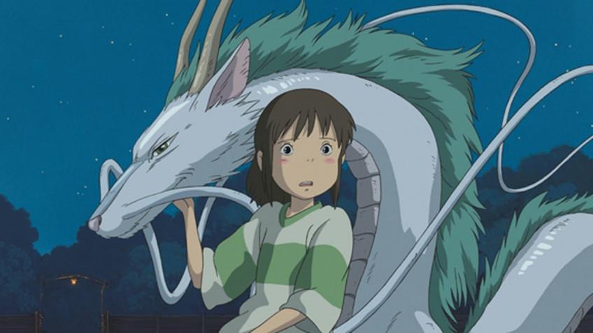Новый трёхмерный CG-мультфильм студии Ghibli выйдет этой зимой