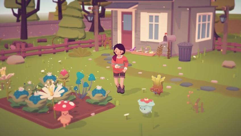 Ooblets стала очередным временным эксклюзивом Epic Games Store