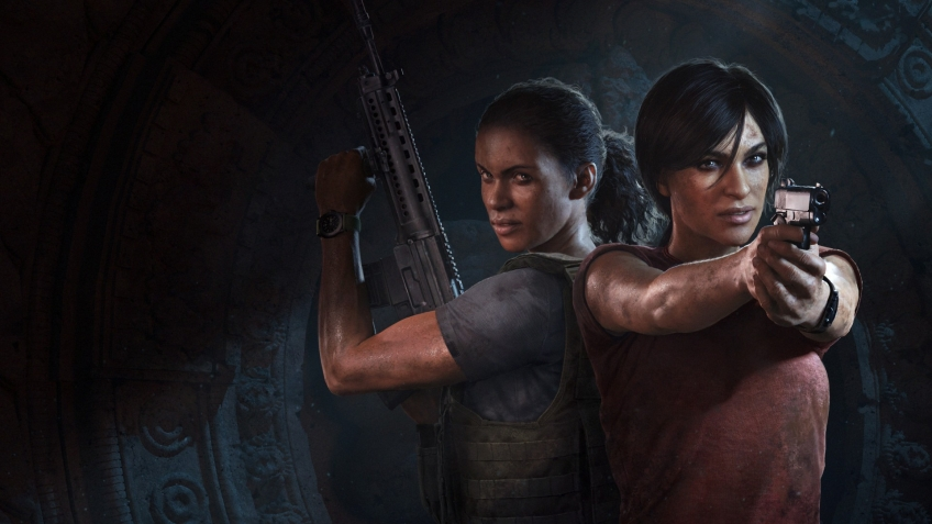 Стала известна дата релиза Uncharted: The Lost Legacy