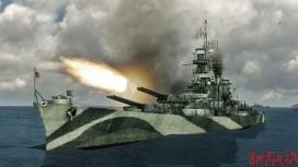 Июльские добавки к Battlestations