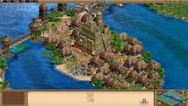Для Age of Empires2 неожиданно выпустили дополнение