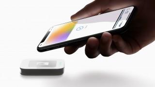 Apple представила собственную кредитку