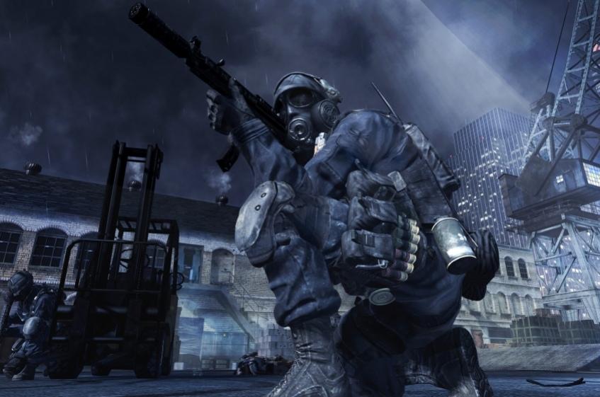 Журналисты рассекретили содержимое Modern Warfare 3: Hardened Edition