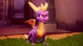Spyro Reignited Trilogy будет включать две версии саундтрека трёх игр