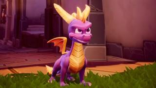 Spyro Reignited Trilogy будет включать две версии саундтрека трёх игр