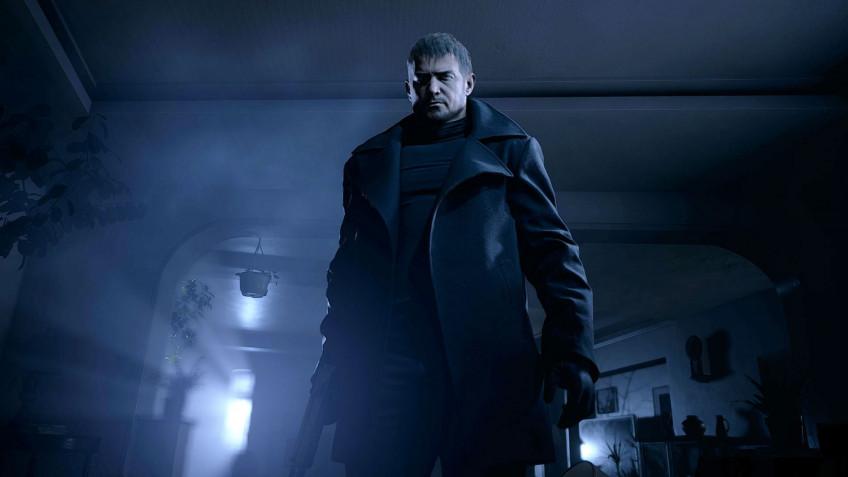 Resident Evil Village получила релизный трейлер