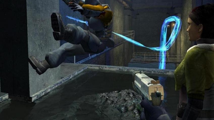 Valve упустила Half-Life 2