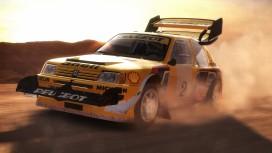 Dirt Rally, скорее всего, не будет поддерживать пользовательские модификации