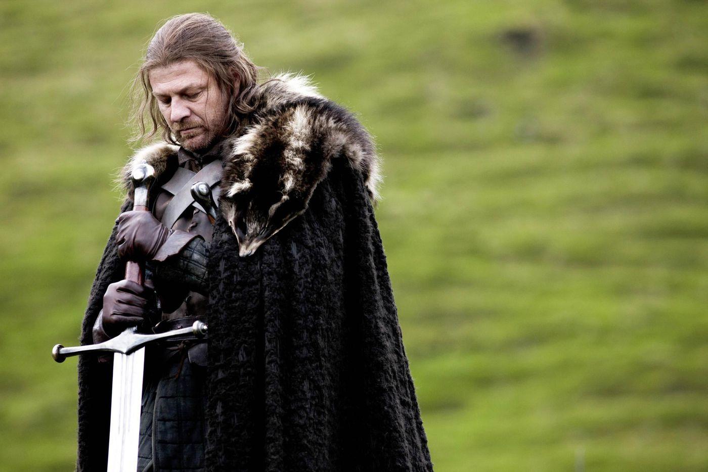 СМИ: Джордж Мартин работает над приквелом «Игры престолов» для Бродвея