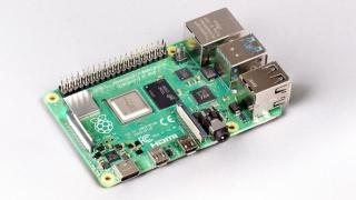 Raspberry Pi4 получил версию на8 ГБ ОЗУ
