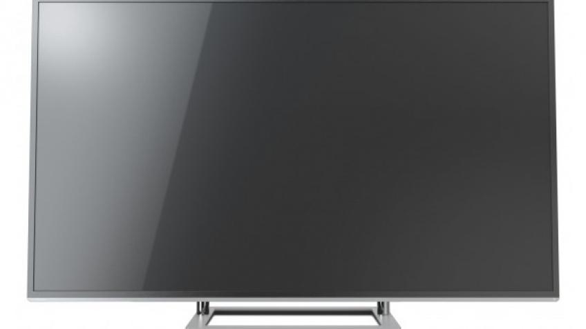 Toshiba представила линейку телевизоров 2013 года