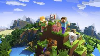 Итоги Minecraft Live 2021: «дикое» обновление, сезонные приключения в Dungeons
