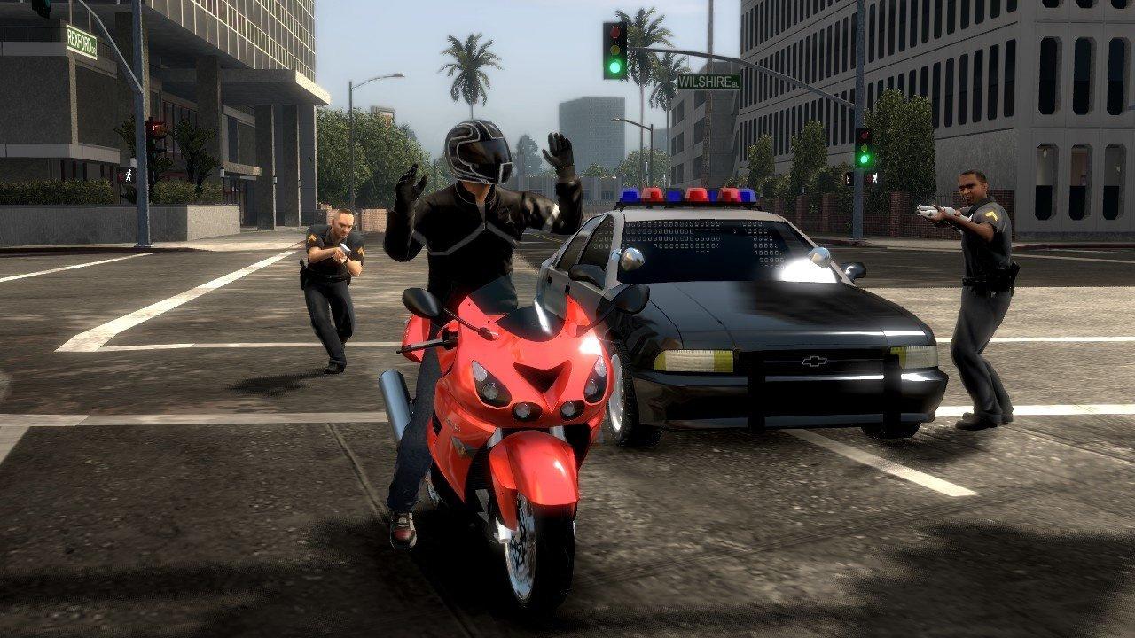 Rockstar внезапно перевыпустила Midnight Club: Los Angeles на Xbox