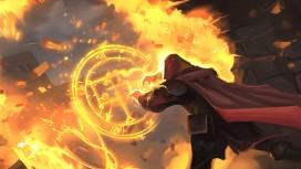 Разработчики MMO Crowfall собрали необходимую сумму на Kickstarter за4 дня