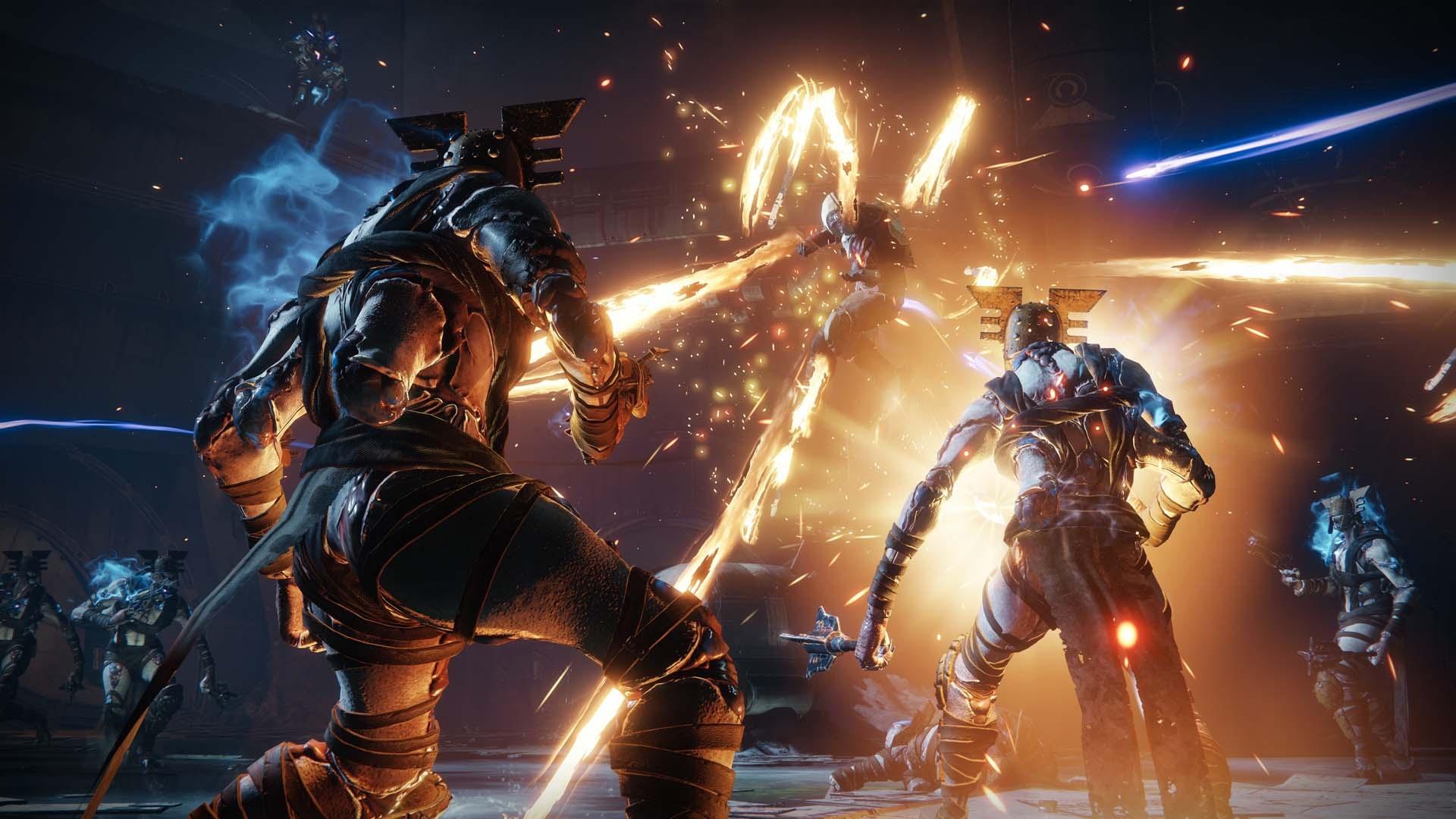 В продаже появился комплект Destiny2 с двумя DLC — Forsaken и Shadowkeep