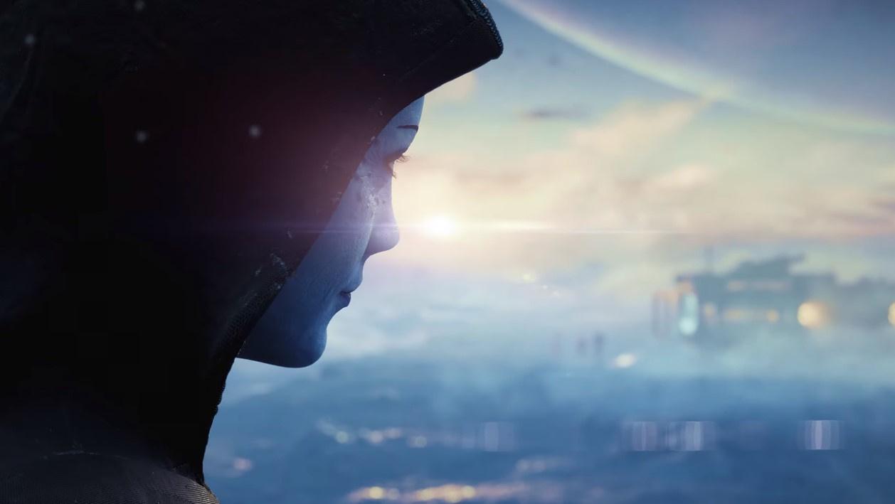Mass Effect4, Вин Дизель, «Dead Space» — главные анонсы The Game Awards 2020