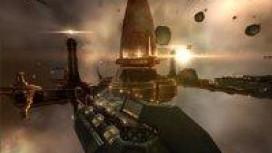 Квантовый скачок в EVE Online