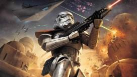 В сеть попала запись геймплея отмененной Star Wars: Battlefront3 от Free Radical Design
