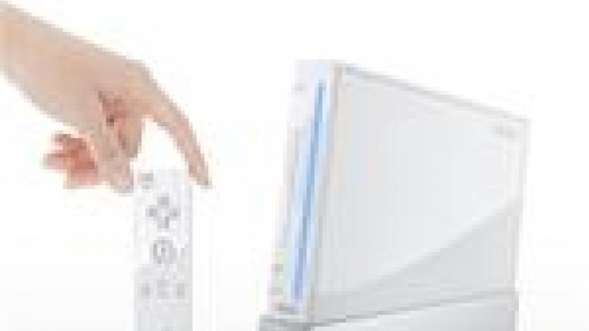 Спецификации Wii