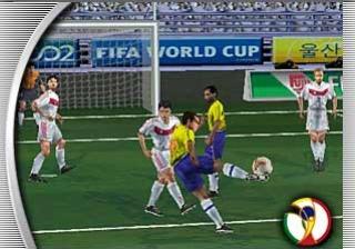 2002 FIFA World Cup ушел на «золото»