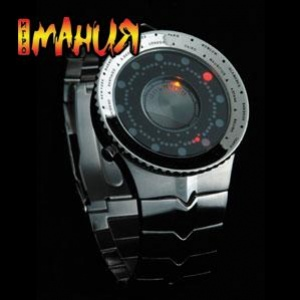 Чудо-часы от SolSuno