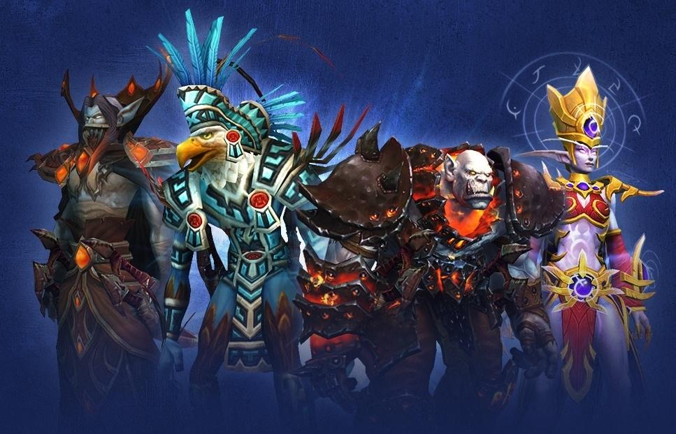 Blizzard будет развивать киберспорт с помощью игрушек