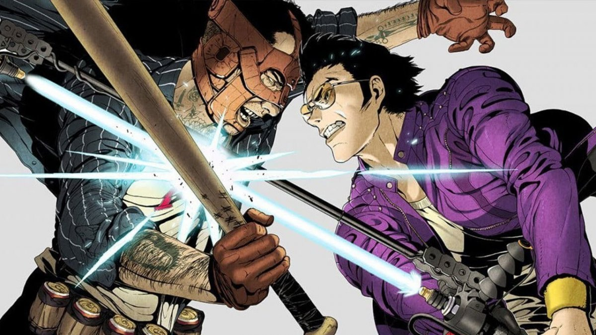 Travis Strikes Again: No More Heroes переберётся с Nintendo Switch на PS4 и РС