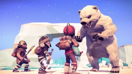 Бесплатные игры в Epic Games Store: For the King, Amnesia и Crashlands