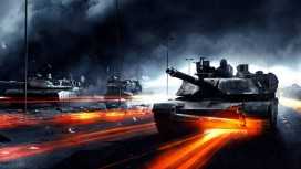 ЕА показала дополнение Battlefield 3: Armored Kill