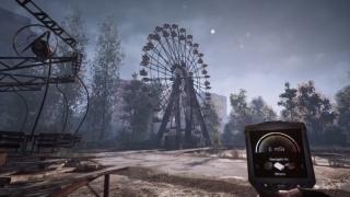 В Chernobylite добавили знаменитый парк развлечений Припяти