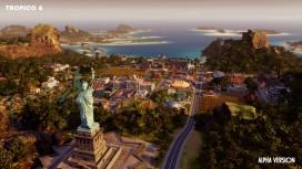 Пришло время править: новый трейлер Tropico6
