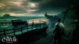 Релиз игры Call of Cthulhu перенесли на следующий год