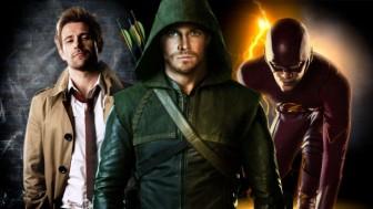 Новый опрос: какие сериалы Marvel и DC Comics вы смотрите?