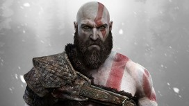 В новом ролике God of War врагам Кратоса не поздоровилось