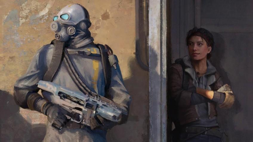 Глава Xbox Фил Спенсер поиграл в Half-Life: Alyx: «она потрясающая»