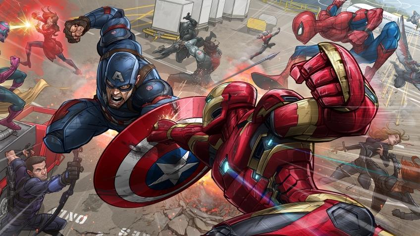 Поторопитесь купить — похоже, Marvel Ultimate Alliance скоро удалят из магазинов