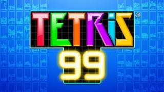 Tetris99 получила два офлайновых режима в виде платного DLC