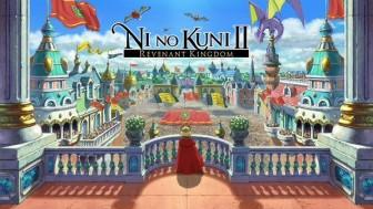 Состоялся анонс Ni no Kuni 2: Revenant Kingdom для PS4
