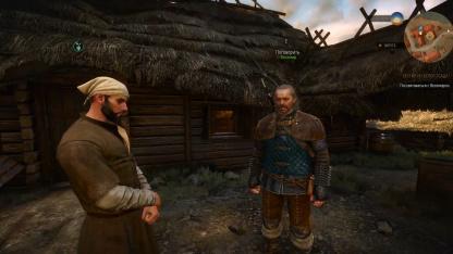 «Ведьмак 3» получил новый мод для игры от первого лица