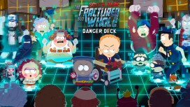 South Park: The Fractured but Whole получила «Голодек страха»