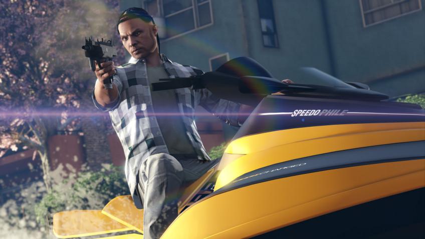 Сервера GTA Online и Max Payne3 для PS3 и Xbox 360 отключат до конца года