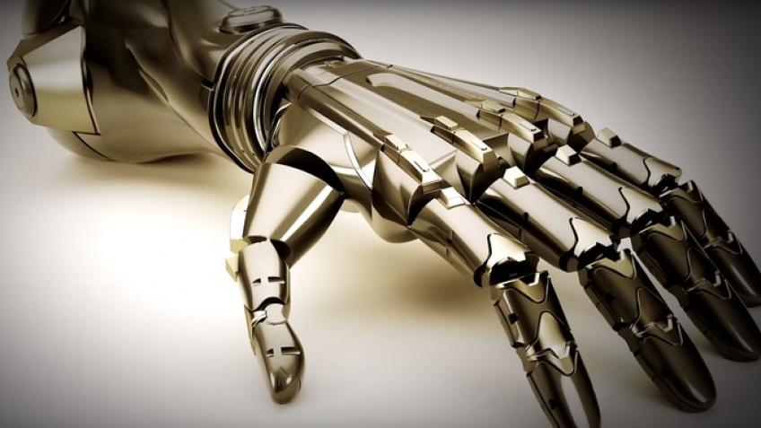 Протез руки Адама Дженсена из Deus Ex воссоздадут в реальности