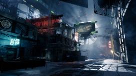 Анонсирован киберпанк-боевик с моментальными убийствами и паркуром — Ghostrunner