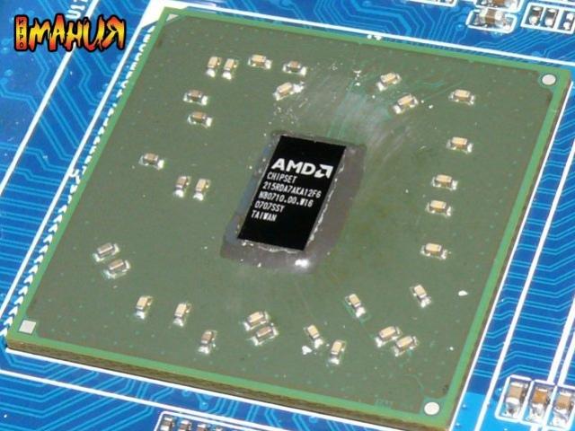 AMD RD790 в подробностях