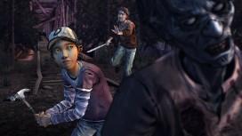 Telltale свяжет второй и третий сезоны The Walking Dead дополнительным эпизодом
