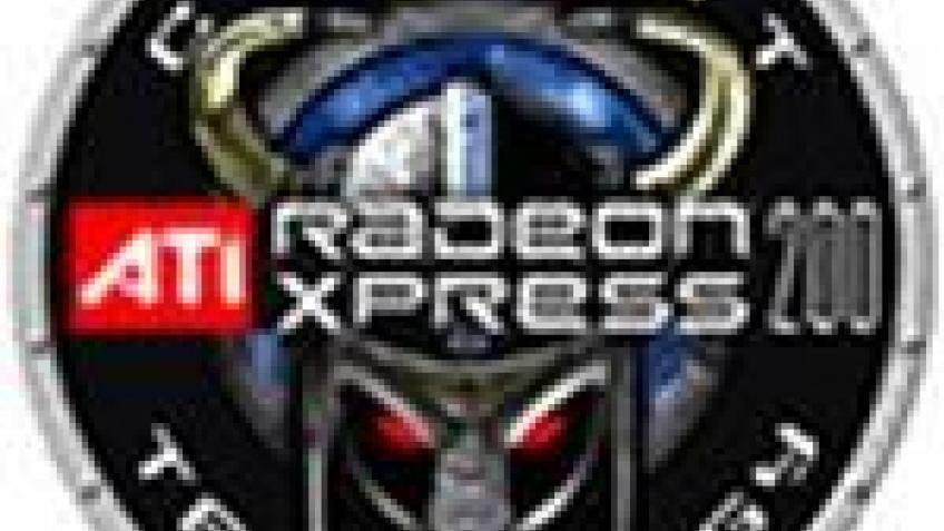ATI Xpress 200 для Intel