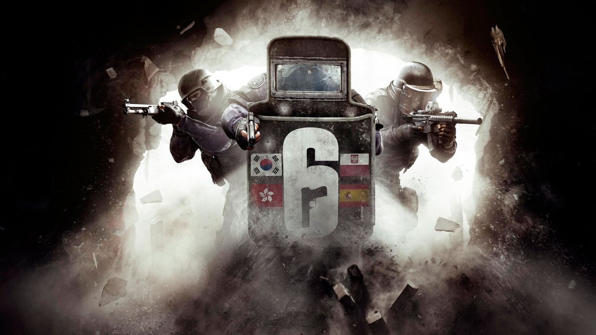 Авторы Rainbow Six Siege хотели бы сделать игру условно-бесплатной